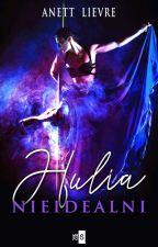 HULIA by Anett360