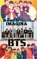 imagina con BTS by BTSNCT