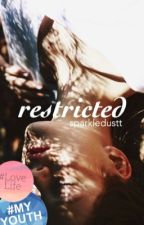 restricted | ✓ by sparkledustt