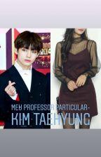 Meu Professor Particular by MinSuga_1