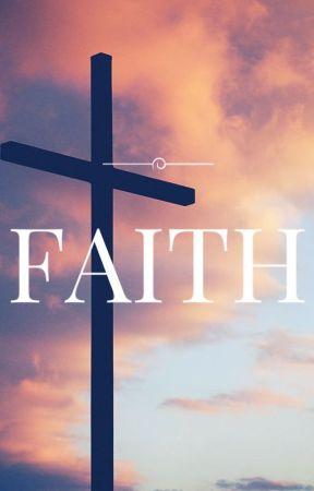 Faith by MsEvalark2000