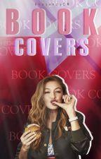 Book Cover || Cerrado. by AnayancyCM2