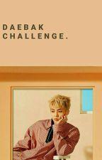 DAEBAK CHALLENGE by KJY1988