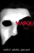 MASQUE by ThereseGrabADoor