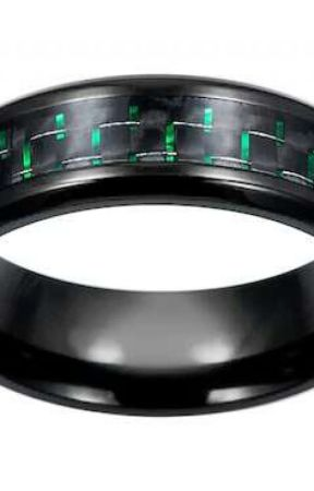 Rings of Death by tobiwarren3