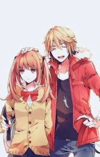 """""""Let's Stay Together~"""" Individual Rp 0.2 by Kou_Littner"""