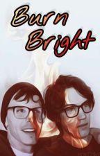 Burn Bright ×Maxian× by HairCake