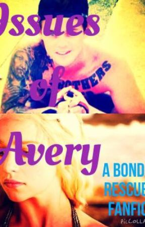 Issues of Avery  by S_Blue1997