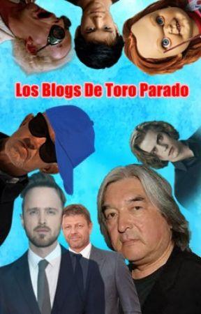 Los blogs de Toro Parado by TORO_PARADO