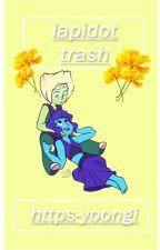 Lapidot trash [https-yoongi] by https-yoongi