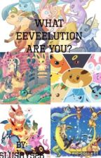 What Eeveelution Are You? by Slushy526