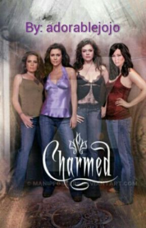 Charmed Next Generation 2.  by adorablejojo