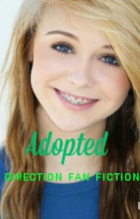 Adopted (One Direction fan fiction)(Completed w/sequel) by morganbaker17