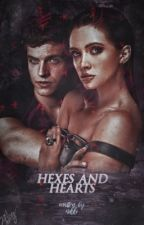 Hexes and Hearts | Isaac Lahey TW by mikkiandnackk