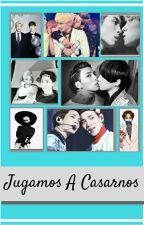 Jugamos A Casarnos (JongKey) (TERMINADA) by KimViviana