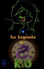 """""""La Leyenda De Kio"""" by AntoniaQuintero"""