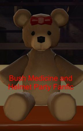 TF2 Bush Medicine and Helmet Party Fanfic  by Emilythedog661