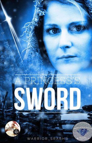 A Princess's Sword