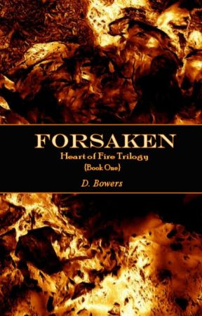 Forsaken by DeaBowers