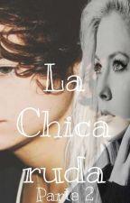 La Chica Ruda(HS&___)Parte II. by AngelMoonDark