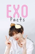 °Exo Facts° by xime_uwu