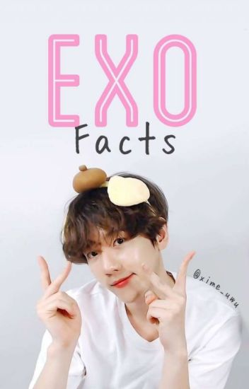 [Exo Facts]