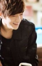 Infinite L // Myungsoo Imagines by xeniic