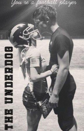 The Underdog by UndergradHero