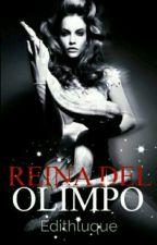 Iliris: Reina del Olimpo © |EMISION|  by edithluque