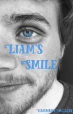 Liam's Smile {HBomb94 X-Reader} by HarmonyHollow