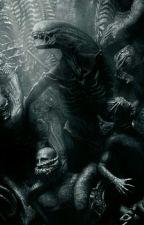 Aliens:Articops by xenomorphfan