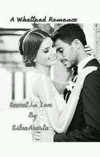 Secret In Love by AriestaEttrama
