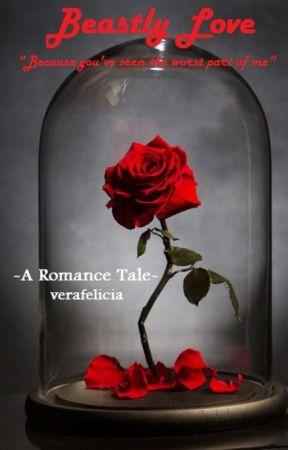 BEASTLY LOVE by verafelicia