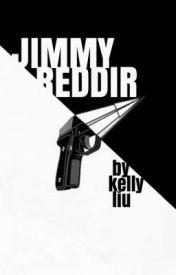 Jimmy Reddir by iThinkkiwi