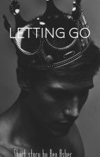 Letting Go (BxB) by BennAsher
