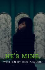 HE'S MINE! || VHOPEKOOK by HENTAIGGUK