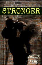 Stronger by EmilySchaadCamp