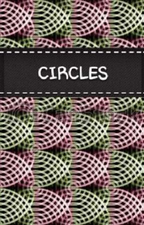 Circles by My_wonderland_escape