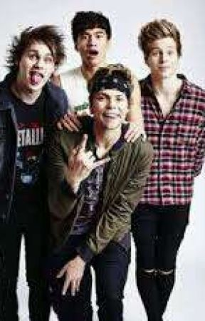 5SOS Roleplay by You_Cant_Teach_That