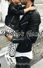 Daddy's Heart🔒 ♡BxB♡ by IzzySaysHaii