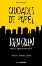 Ciudades De Papel by Aviest