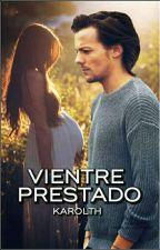 Vientre Prestado  by Karolth