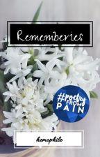 Rememberies by hemophile