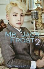 Mr. Jack Frost 2》Min Yoongi by theysayJulie