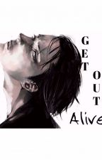 Get Out Alive | Levi by Organiz3dChaos