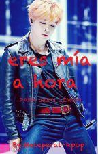 Eres Mia A Hora { Park Jimin Lemon } by Maleperal-kpop