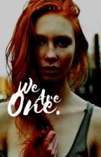 WE ARE ONE by libeertina