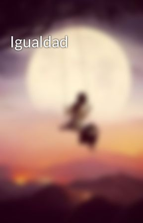 Igualdad by ixtli93