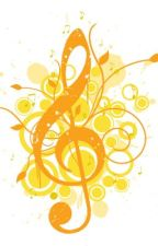Song One Shots by drwhomcrfan21