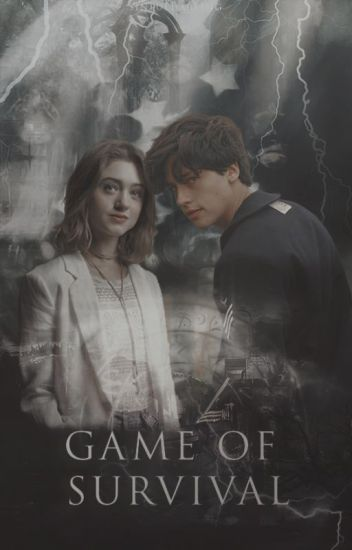 2 | Game of Survival [JUGHEAD JONES]
